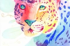 leopard-web